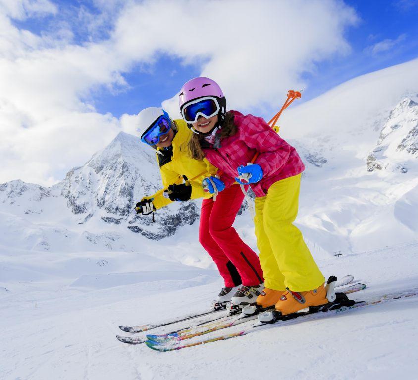 Tabara de schi 4-8 ianuarie 2018