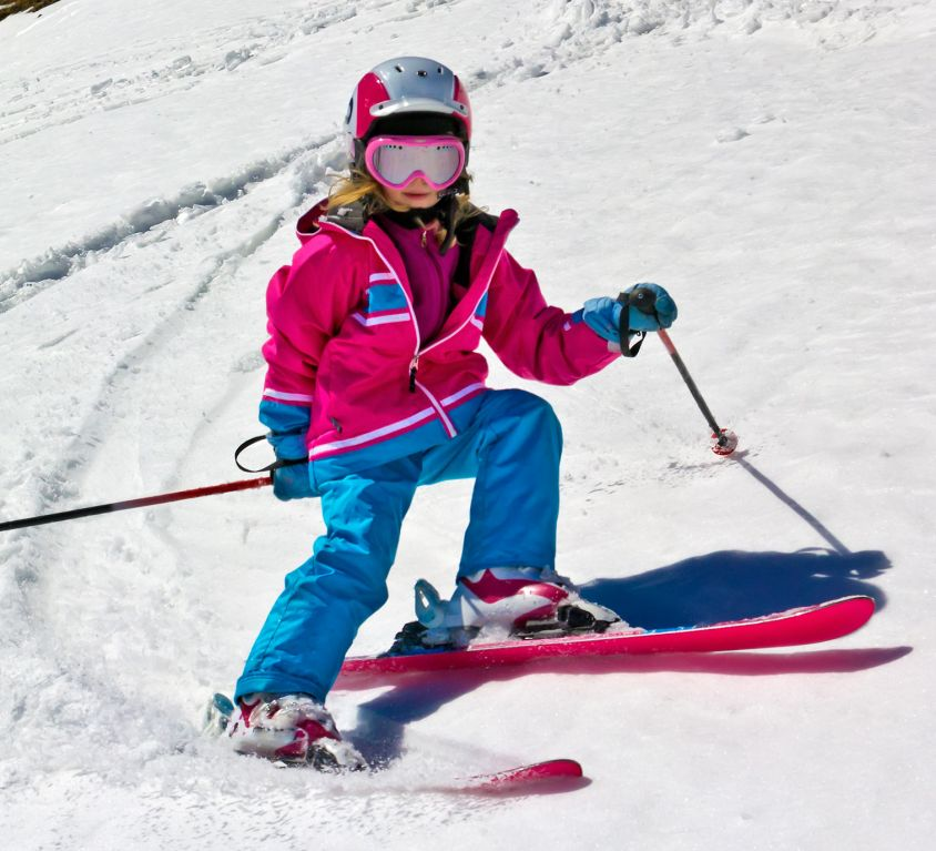 Tabara de schi 3-8 ianuarie 2018