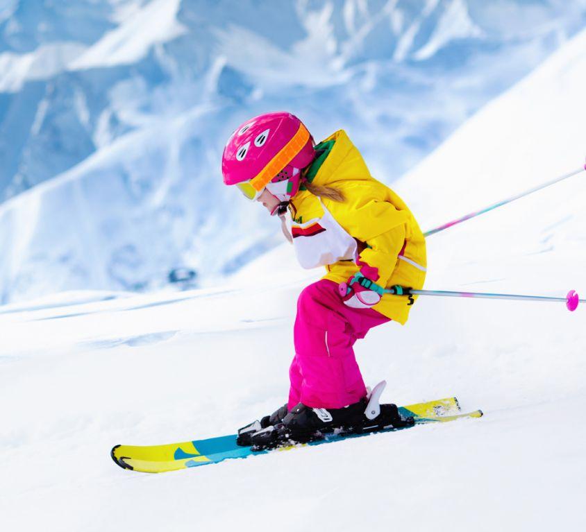 A inceput sezonul de ski! (2016-2017)