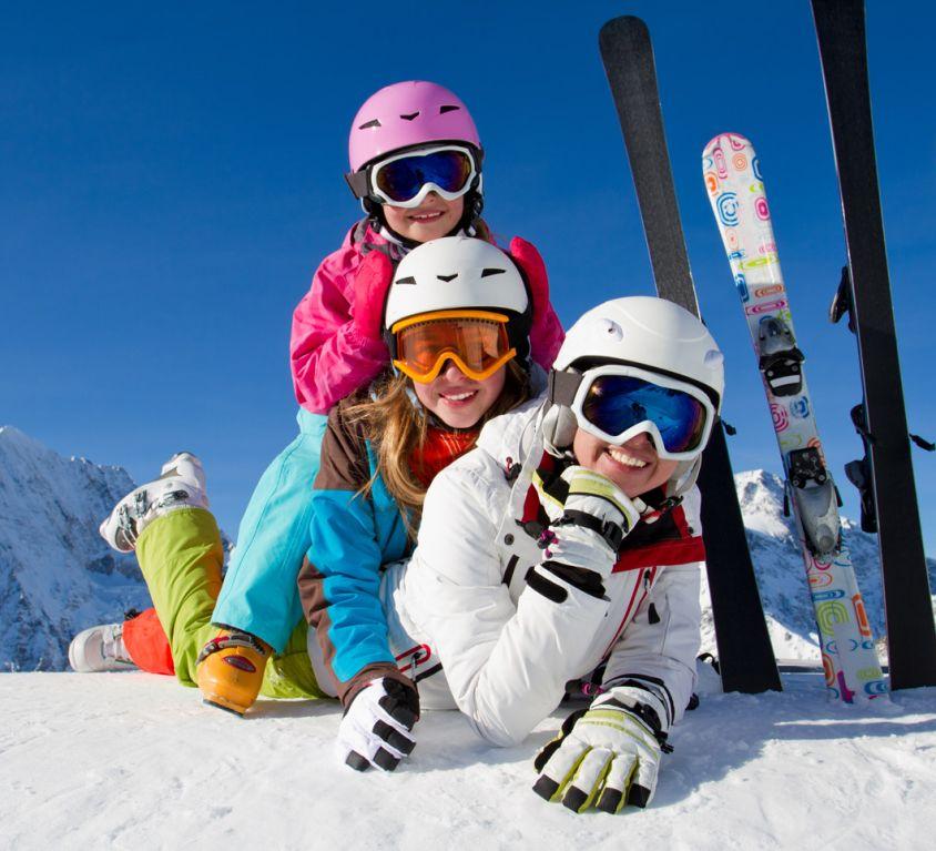 Tabara de schi 8-13 ianuarie 2018